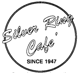 Silver Ring Cafe