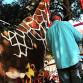 Giraffe – Pop Up Art Project #1!...