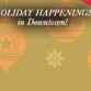 Holiday Events Listing