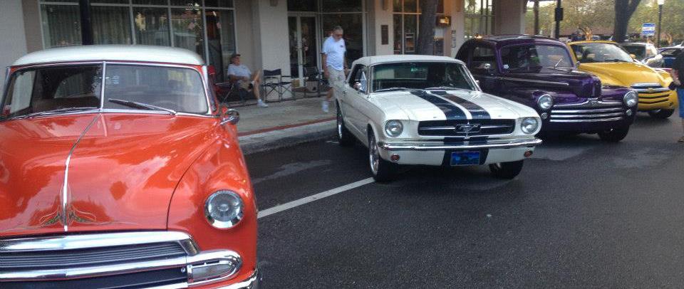 Classy Car Show Sign Up Lakeland DDA - Lakeland florida car show 2018