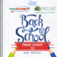 First Friday, August 3 – Bac...