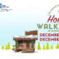 Holiday Walkabouts in Downtown Lak...