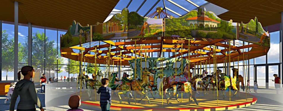The Case for a Carousel