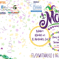 February 7 First Friday: Mardi Gra...